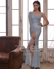 Duchess Lace Dress 1103