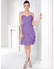 Draped Dress 0802