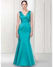 Mermaid Dress 0817