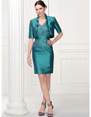 Lace Dress 0835