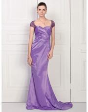 Lace Dress 0855