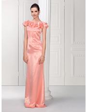 Frill Dress 0859